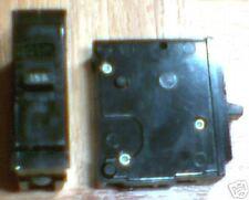GE  15 Amp 1 Pole TQL1115 TQL 1115 NI Circuit Breaker
