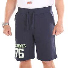 New Era NFL Team Seattle Seahawks Short Herren kurze Hose, Farbe navy, 15161