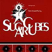 The Sugarcubes - Stick Around for Joy  (CD, 1992, Elektra)
