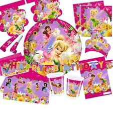 Disney Fairies Tinkerbell Geburtstag Party Deko Motto