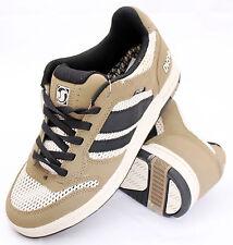 DVS triumph mns brown mesh scarpe da skateboard sneakers shoes cod. xtc0701 _