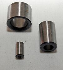 1 St.Zylindrische Bohrbuchse / Bohrbuchsen Niederberger DIN 179 A 10,0 - 13,0 mm