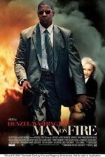 62630 Denzel Washington - American Actors Wall Print Poster CA