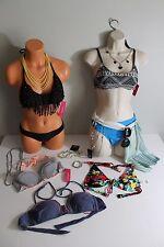 Bikini Top Multi-Color - Xhilaration size M