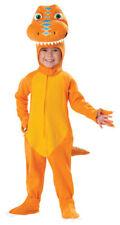Buddy Dinosaur Train Boys Halloween Costume