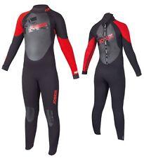 Jobe Progress FH Rebel 3.0/2.5 Red Kind Child Neoprenanzug Wetsuit Schwimm j16