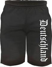 Alemania Pantalones Cortos - alemán antiguo - M – XXL- Pantalón Chándal - EM WM