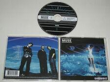 MUSE/SHOWBIZ(547 979-2) CD ALBUM