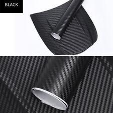 DIY 4D Carbon Matte Carbon Fiber Wrap Vinyl Decal Film Sticker Car Air Release B