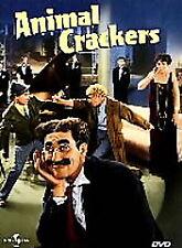 Animal Crackers (DVD, 1998)