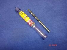 Irwin hss pro métal hss twist jobber drill bit 1mm - 19.5mm