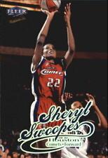 1999 Ultra WNBA Basketball - Choose Your Cards