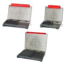Fox Rage Compact Rig Storage Box *All Sizes* NEW Lure Fishing Tackle Box