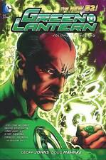 Green Lantern Volume 1: Sinestro TP by Geoff Johns 2013 DC Comics Graphic Novel