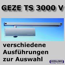 GEZE TS 3000 V Türschliesser mit Gleitschiene alle Ausführungen zur Auswahl
