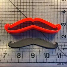 Mustache 102 Cookie Cutter