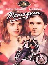 Mannequin (DVD, 2001) RARE OOP1987 ROMANTIC COMEDY HIT BRAND NEW