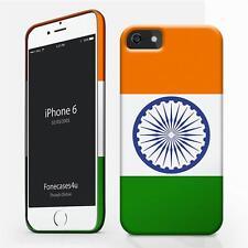 La India Indio Bandera teléfono Funda Protectora Para 6/6s/5s / 5c/s4/s5 / s6/z3/z4 / m8/m9/g3 / G4