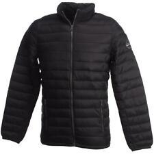 Abajo chaquetas chaquetas Teddy smith Tizón Negro parka jr negro 66765 - Nuevo