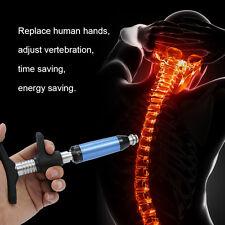 Activateur Chiropratique Thérapie Colonne Vertébrale Correction Massage Ajusteur