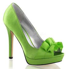 "High Heels Pleaser Shoes Damenschuhe Fabulicious ""LUMINA-42"""