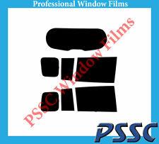 PSSC Pre Cut Rear Car Window Films - Mazda Premacy MPV 2010 to 2016 MK3