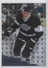 1995-96 Fleer Metal #72 Dimitri Khristich Los Angeles Kings Hockey Card