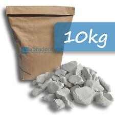 ZEOLITH 10 kg | Filtermaterial gegen Algen Aquarium Gartenteich Koiteich