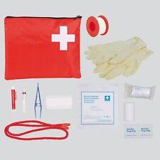 Trixie Kit De Primeros Auxilios Perros & Gatos suministros médicos para mascotas de emergencia de garrapatas