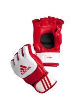 adidas MMA UFC-Style Leather Gloves - CSG091