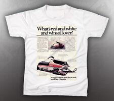 VINTAGE YAMAHA 1978 SRX 440 TEE-SHIRT LIKE NOS