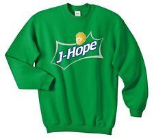 J-Hope Soda Jumper Sweatshirt Funny Meme BTS K-pop Kpop JHope Love Yourself