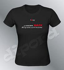 T-shirt personalizzato Varo Evolution MR S X M L XL donna Evo