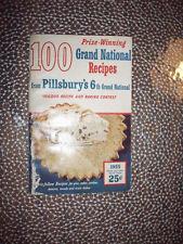 100 Prize Winning Grand National Recipes:Pillsbury's 1955 6th Grand National