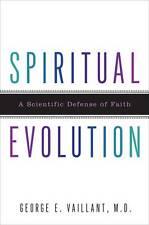 Spiritual Evolution: A Scientific Defense of Faith-ExLibrary