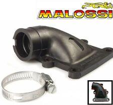 Pipe d'admission Malossi plongée caoutchouc Ø20,5 x 27 Booster Stunt Next