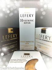 Lefery regenerating cream anti-aging anti-ageing + Lefery Eye Pads Genuine!!!