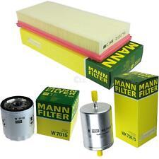Mann-Filter ispezione Set Filtro dell'Olio Filtro Aria Carburante Filtro Molk - 9733180