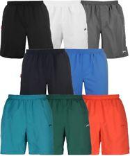 ✅SLAZENGER Herren kurze Hose Sport Bade Fitness Schwimm Freizeit Fussball Shorts