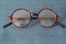 43/45/47/50/52/54/58mm Round Eyeglasses frames Wome Men Glasses Eyewear Vintage