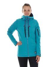 O'Neill Skijacke Snowboardjacke Schneejacke blau Navigator 2L warm