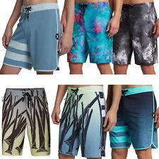 Hurley FANTASMA Pantaloncini da surf costume bagno uomo wasserhose shorts NUOVO