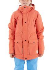 O'Neill Skijacke Winterjacke Funktionsjacke Blush rosa Futter warm