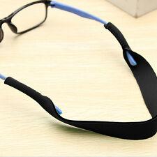 Glasses Strap Neck Cord Sports Eyeglasses Band Sunglasses Rope String Holder JHC