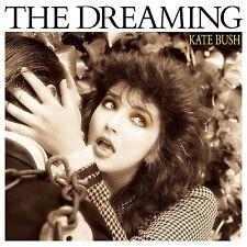 Kate Bush il sognare 1982 Copertina allungato a Muro Arte Poster Stampa