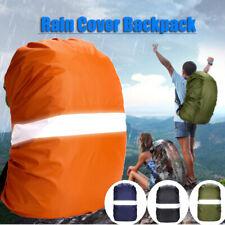 Outdoor Backpack Rain Cover Bag Water Resistant Waterproof (Small Medium Large)