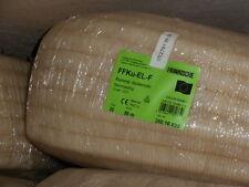 FFKu-EL-F Kunststoff-Isolierrohr Typ 25 50m Fränkische *Neu* *0,67€/m*