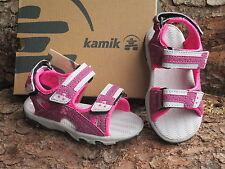 KAMIK Outdoor Sandalen Trekking Sandale Schuhe LOBSTER wassergeeignet robust