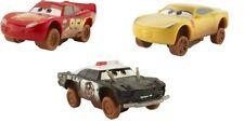 Mattel Disney Pixar Cars 3 Loco 8 Crashers (Selección de Adorno) Coches Juguete