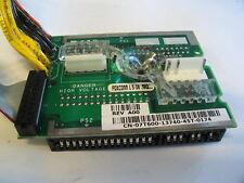 Dell 7t600 Power Supply Board Poweredge 1750